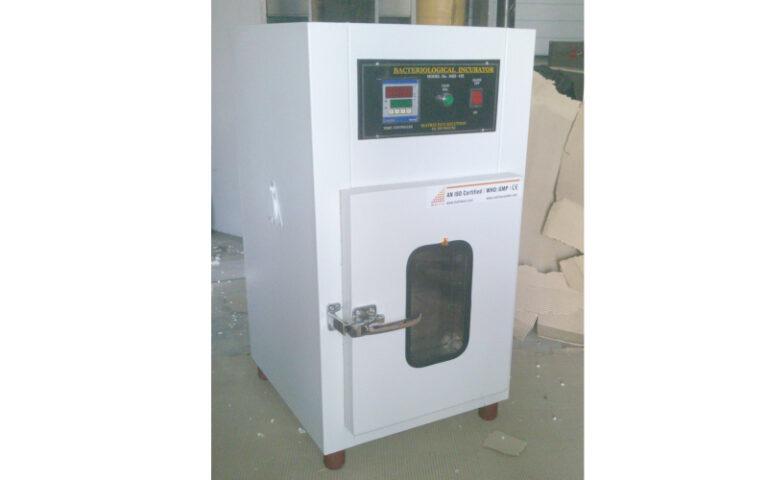 bacteriological-incubators