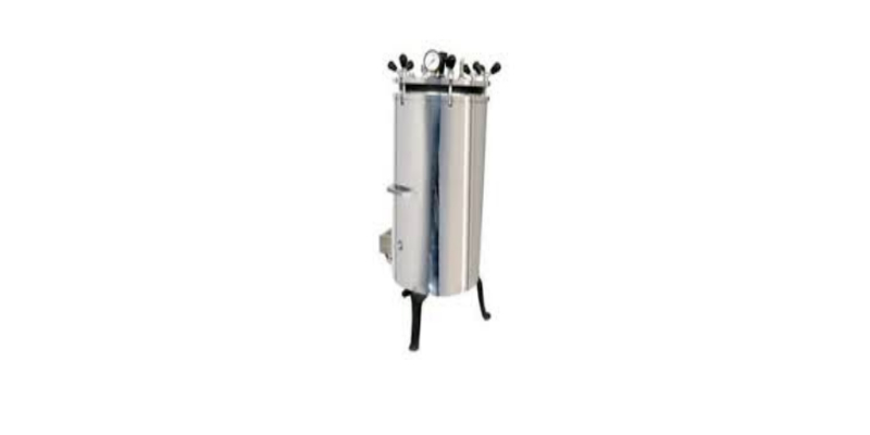vertical-autoclave-triple-walled